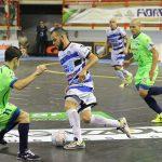 Calcio a 5, finali scudetto: l'Acqua&Sapone si prende gara 2 e pareggia la serie