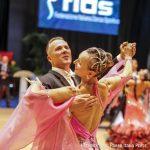 Danza sportiva, a Rimini va in scena il Grand Slam - LIVE