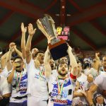 Acqua&Sapone campione, i momenti salienti di gara 5