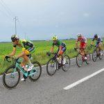 GiroU23, il meglio della tappa da Riccione a Forlì