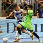 Calcio a 5, Borja Blanco regala gara 4 alla Luparense