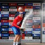 Adriatica - Ionica: tris Viviani a Grado. Sosa ancora in maglia azzurra