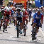 Adriatica-Ionica: super Viviani a Maser. Conquista la 2° tappa e si conferma leader