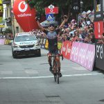 Giro d'Italia under 23: Wildauer si prende tappa e maglia rosa