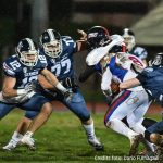 Football americano, 38° Italian Bowl: Seamen ancora campioni