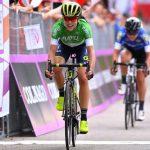 Giro d'Italia femminile: Bastianelli, Longo-Borghini e Bronzini contro l'onda arancione LIVE
