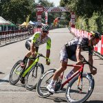 Italian Fixed Cup, 3a tappa: lampo Lucas a Firenze