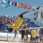Footvolley, World Stars: Il Team Aguia si gioca il titolo - LIVE