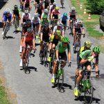 Le fasi cruciali della terza tappa del Giro Rosa