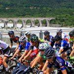 Il meglio della seconda tappa del Giro Rosa