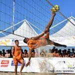 Footvolley, World Stars: Felipe e Bruninho vincono la 1a edizione