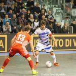 CALCIO A 5 - Serie A, 1° giornata: Acqua&Sapone - Civitella