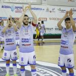 Calcio a 5, Serie A: esordio vincente per l'Acqua&Sapone