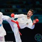 Karate, Premier League: 3 ori e 1 argento per l'Italia a Berlino