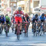 Ciclismo, Trofeo Matteotti: Ballerini sprint a Pescara