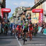 Ciclismo, il Trittico Lombardo su PMGSport. Moscon protagonista