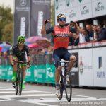 Ciclismo, bis Colbrelli nella coppa Bernocchi
