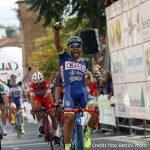 Ciclismo, Bardet, Landa e Moscon protagonisti nella Coppa Sabatini