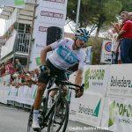 Ciclismo, Moscon conquista il Giro della Toscana