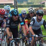 Ciclismo, Moscon va in fuga e vince la Coppa Agostoni