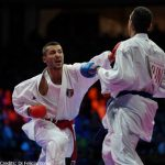 Karate, Premier League: Italia in gara per 4 ori - LIVE