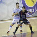 Calcio a 5, Serie A: Pesaro ferma l'Acqua&Sapone