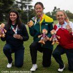 Olimpiadi giovanili, Nobilio: spareggio d'argento nel golf