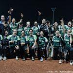 Softball, finale scudetto: Bussolengo è campione d'Italia