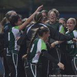Softball, finale scudetto: Bussolengo conquista gara-3