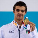 Olimpiadi giovanili, Ceccon non si ferma più: oro nei 50 stile libero
