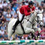 Olimpiadi giovanili, Casadei campione olimpico nell'equitazione