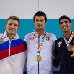 Thomas Ceccon: l'asso nella manica della spedizione azzurra ai Giochi