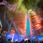 Olimpiadi Giovanili, rivivi la cerimonia d'apertura di Buenos Aires