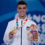 Olimpiadi giovanili, Di Veroli re Mida. Oro nella spada
