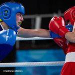 Olimpiadi giovanili, Martina La Piana d'oro nel pugilato
