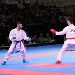 Karate, Premier League: Italia in lotta per otto medaglie a Tokyo