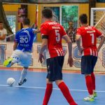 Calcio a 5, Serie A: Italservice Pesaro - Meta Catania