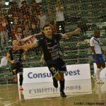 Calcio a 5, Serie A: Pesaro a valanga sul Catania