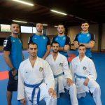 Karate, Mondiali: tre bronzi dalle squadre. L'Italia chiude a sette