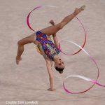 Olimpiadi giovanili, Torretti di bronzo nella ginnastica ritmica