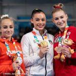 Olimpiadi giovanili, Villa divora medaglie: oro nel volteggio e argento alle parallele