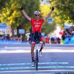 Ciclismo, Gp Beghelli: Mollema vince in solitaria