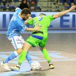 Calcio a 5, Acqua&Sapone e Napoli si giocano la Supercoppa italiana