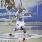 Calcio a 5, l'Acqua&Sapone si arrende 4-1 con il Kairat