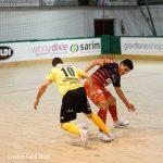 Calcio a 5, Serie A: Eboli – Napoli: il derby campano su PMGSport