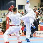 Karate, Mondiali: Italia a caccia di medaglie nelle gare a squadre