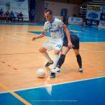 CALCIO A 5, Serie A: Maritime Augusta-Came Dosson - LIVE