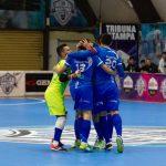 Calcio a 5, Serie A: il Maritime batte la Came e stacca le inseguitrici