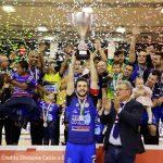 Calcio a 5, Cuzzolino show. Supercoppa e Triplete per l'A&S