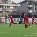 Calcio, Serie D: il Mantova batte la Caronnese 2-1